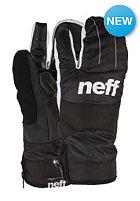 NEFF Klaw Mitt Glove black