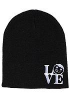 NEFF Love Beanie black