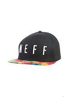 NEFF Mac Staple black