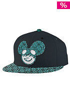 NEFF Maus Icon Spreckle Cap black
