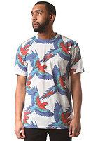 NEFF McCaws S/S T-Shirt white