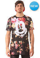 NEFF Mickey Face X Disney Colab S/S T-Shirt floral