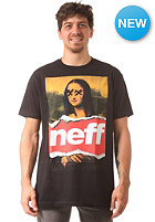NEFF Mona Steezla S/S T-Shirt black