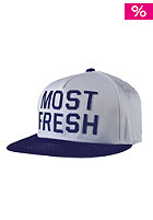 NEFF Most Fresh Snapback White