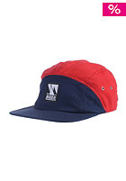 NEFF Nautical Camper navy/red