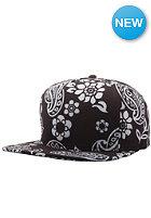 NEFF Paislid Snapback Cap black