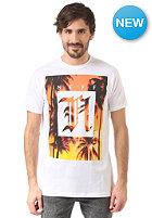 NEFF Paradise City S/S T-Shirt white