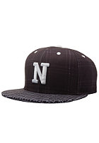 NEFF Rad Plaid black