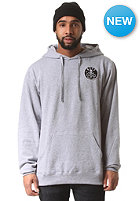 NEFF Reeler Hooded Sweat athletic heather