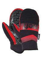 NEFF Ripper Mitt Snow Glove red