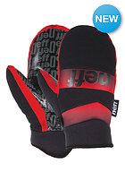 NEFF Ripper Mitt Snow Glove red