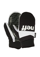 NEFF Ripper Mitt Snow Glove white