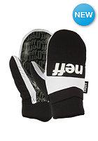 NEFF Ripper Mitt Snow Glove white