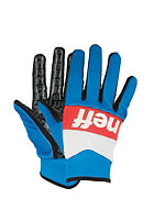 NEFF Ripper Snow Glove blue/red/white