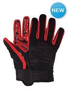 NEFF Rover Snow Glove black/red