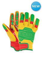 NEFF Rover Snow Glove rasta
