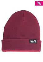 NEFF Ryder maroon