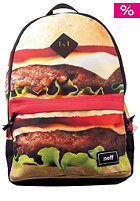 NEFF Scholar Backpack burger