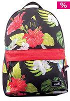 NEFF Scholar Backpack floral