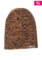 NEFF Slashy Beanie black/orange