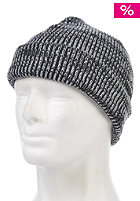 NEFF Slashy Beanie black white