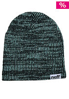 NEFF Slashy Beanie blue black