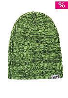 NEFF Slashy black/green