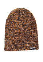 NEFF Slashy black/orange