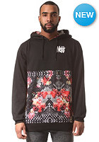 NEFF Snake Life Hooded Sweat black