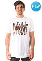 NEFF Snake Strife S/S T-Shirt white