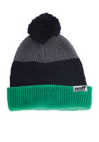 NEFF Snappy green/black/grey