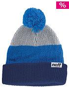NEFF Snappy navy blue grey