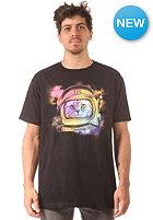 NEFF Space Kitten S/S T-Shirt black