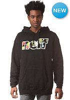 NEFF Standard Hooded Sweat black