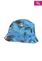 NEFF Swamp Life Bucket blue