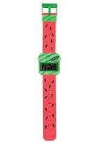NEFF Time Digi watermelon