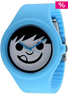 NEFF Timely Watch Cyan
