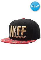 NEFF Tribal Beach Cap red