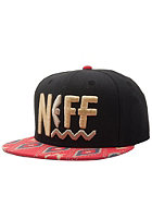 NEFF Tribal Beach red