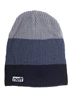 NEFF Trio black grey grey