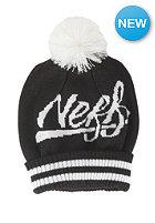 NEFF Varsity Beanie black