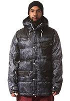 NEFF Winston 2 Snow Jacket black