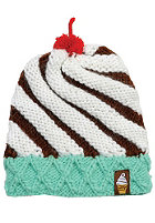 NEFF Womens Cupcake Beanie mint