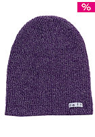 NEFF Womens Daily Sparkle Beanie purple