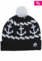 NEFF Womens Sailor Beanie black