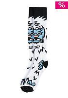 NEFF Yeti Snow Socks white