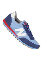 NEW BALANCE 410 Shoe blue/ red/ white