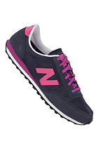 NEW BALANCE 410 Shoe navy/ pink/ blue
