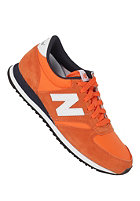 NEW BALANCE 420 Shoe orange/ black