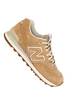 NEW BALANCE 574 Shoe beige